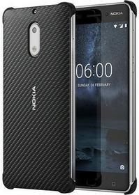 Nokia ETUI CC-802 CARBON FIBRE DESIGN CASE DO 6 odbierz w Warszawie Faktura VAT 23% Polska gwarancja CC-802