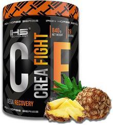 Iron Horse IHS Crea Fight 2.0 840g Pineapple