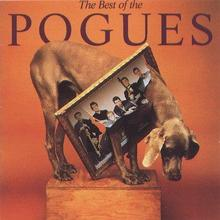 The Best Of The Pogues Winyl) The Pogues