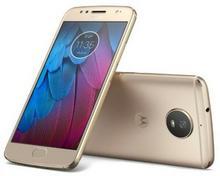 Motorola Moto G5s 32GB Dual Sim Złoty