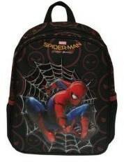 Eurocom  Plecak dziecięcy 3D Spider-Man 3 Homecoming
