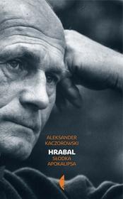 Czarne Hrabal - Aleksander Kaczorowski