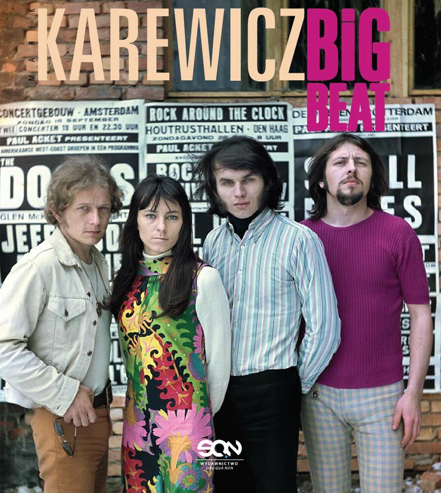 Sine Qua Non Big Beat - Marek Karewicz, Marcin Jacobson