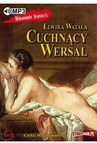 StoryBox.pl Elwira Watała Cuchnący Wersal. Audiobook
