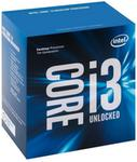 Intel Core i3 7350K (CM8067703014431)