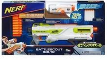 Hasbro Nerf Modulus Battlescout ICS-10