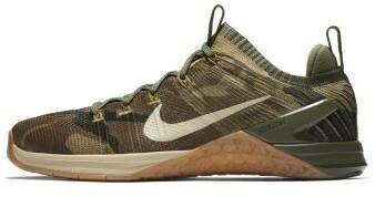 promo code 68be9 69a85 Nike Metcon DSX Flyknit 2 924423-300 zielony