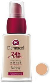 Dermacol 24 Control Make-up | Podkład z koenzymem Q10 02
