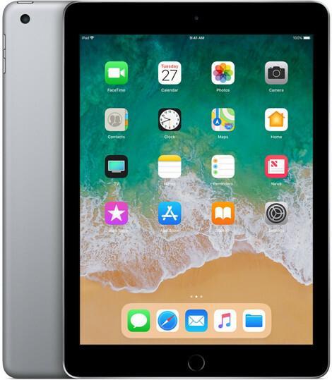 Apple iPad 32GB LTE Space Gray