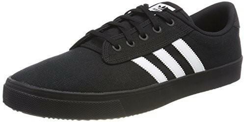 buy online 57f05 181a8 adidas Adidas buty do dorośli Kiel gimnastyczne uniseks - czarny - 48 23 EU