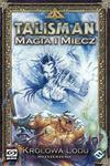 Galakta Talisman: Magia i Miecz - Królowa Lodu