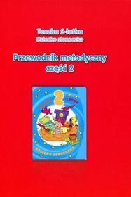 Olesiejuk Sp. z o.o.  Teczka 2-latka. Dziecko słoneczko. Przewodnik metodyczny. Część 2