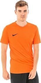 Nike Koszulka męska Park VI pomarańczowy roz XXL NIKE0609013) NIKE0609013