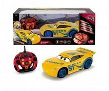 Dickie Samochód Auta 3 RC Ultimate Cruz Ramirez 2.4GHz 1:16 3086006 3086006
