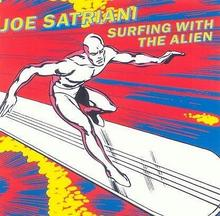 Surfing With The Alien CD) Joe Satriani