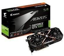 Gigabyte GeForce GTX 1080 Aorus Extreme 8GB VR Ready