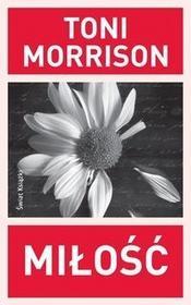 Świat Książki Toni Morrison Miłość