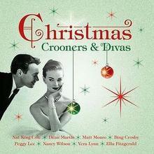Christmas Crooners & Divas CD) Various Artists