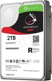"""Seagate HDD NAS IronWolf PRO 2TB 3,5\"""" ST2000NE0025 DYHSEAH350091"""