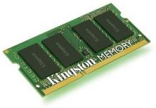 Kingston 2 GB KVR13S9S6/2 DDR3