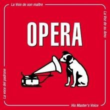 Nipper Series Opera CD) Various Artists
