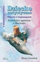 Dziecko autystyczne Beata Zawiślak