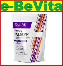 Ostrovit Waxy Maize 1000g smak naturalny 44B9-93924