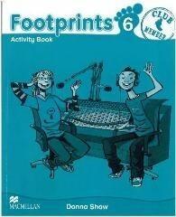 Macmillan Footprints 6 Zeszyt ćwiczeń - Read Carol