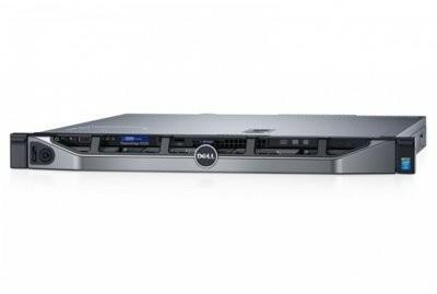 Dell Serwer PE R230/Chassis 4 x 3.5/Xeon E3-1230 v6 PER2302A