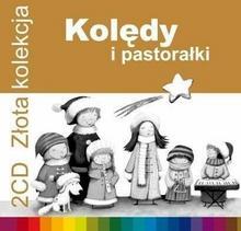Warner Music Polska Złota kolekcja Kolędy i pastorałki Różni Wykonawcy Płyta CD)