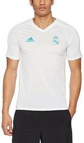 adidas Real Madrid koszulka na treningbiały 20172018 -  s biały B076KRKJSJ
