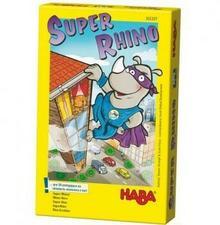 Haba Super Rhino 4789