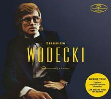 Zbigniew Wodecki (Debiut 1976)   - BEZPŁATNY ODBIÓR w 130 księgarniach lub wysyłka za 3,99 zł