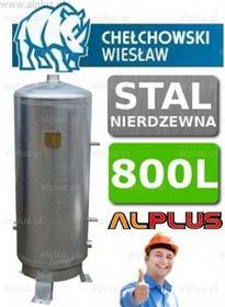 CHEŁCHOWSKI Zbiornik Hydroforowy 800l