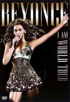 I Am World Tour DVD) Beyonce