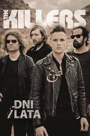 In Rock The Killers Dni i lata - Mark Beaumont