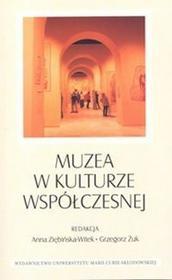 Muzea w kulturze współczesnej - UMCS
