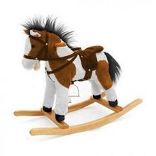 Milly Mally Koń na biegunach Pony Figaro 1076 5901761122572