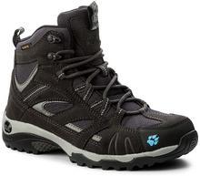 Jack Wolfskin Trekkingi Vojo Hike Mid Texapore Women 4011371-1132030 Light Sky