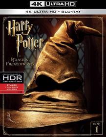 Warner Bros Entertainment Harry Potter i Kamień Filozoficzny 4K