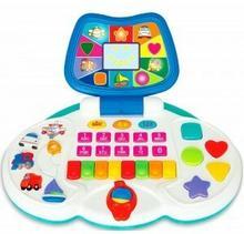 Dumel Discovery zabawka edukacyjna Interaktywny laptop