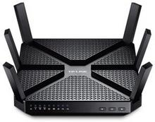 TP-Link Archer C3200 Wireless Dual Band Gigabit Router