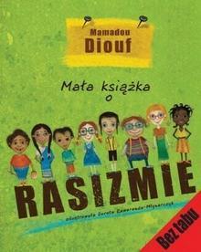 Czarna Owca Mała książka o rasizmie - Diouf Mamadou