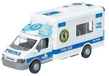 Dromader Autko policja ZD-7495