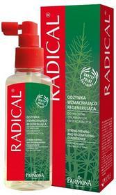 Radical Odżywka wzmacniająco-regenerująca / butelka plastikowa 100ml