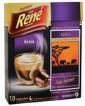 Magmar Kenia 10 kapsułek do Nespresso