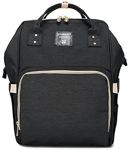 Lmeison lmeison moda damska plecak przy tym, notebook backpack ,42× 27× 21cm plecaki dzienne duża dla pieszych wędrówek Camping unknown