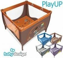 Baby Design Kojec dla dzieci PLAY UP Uchwyty GRATIS 159_20151014124325