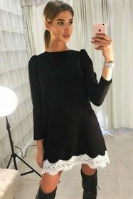 Sukienka KATRINE BLACK