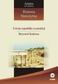 Ryszard Kulesza Historia Starożytna t 10 książka audio)